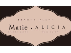 BeautyPlantMatie&ALICIA(マティエ&アリシア)の店舗内装写真