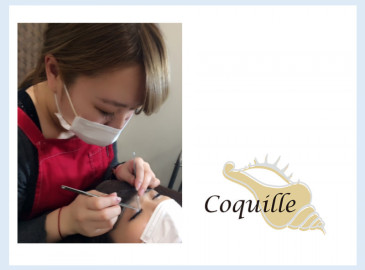 Coquille(コキーユ)の店長写真