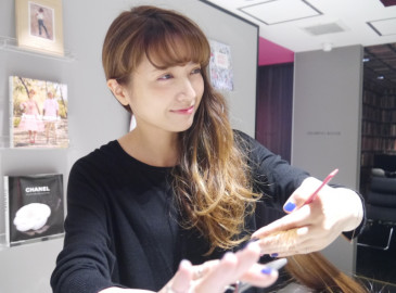 HAIR & MAKE EARTH(ヘアーメーク アース)西船橋店の店長写真