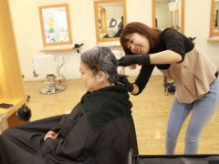 Canopus hair&make up(カノープスヘアアンドメイクアップ)の店舗写真