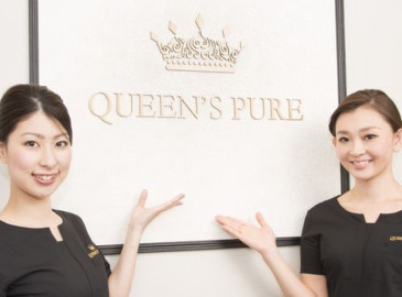 QUEEN'S PURE(クイーンズ・ピュア) 恵比寿店の店長写真