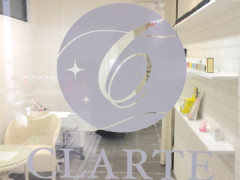 CLARTE クラルテ(旧ブリリアンス東京)													の店舗内装写真