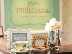eyes professional(アイズ プロフェッショナル) 心斎橋店の店舗内装写真