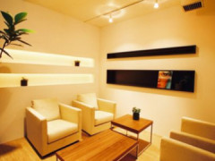 hair relax spa Beige 恵比寿 (ベイジュ)の店舗内装写真