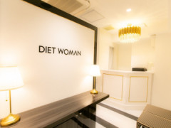 DIET WOMAN 新宿東口店(ダイエットウーマン)の店舗内装写真