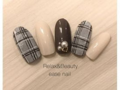Relax&Beauty ease(リラックスアンドビューティイーズ)の店舗内装写真