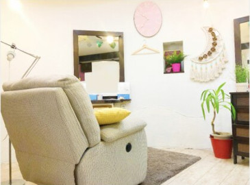 Hair and Make Room PURE(ヘアーアンドメイクルームピュア)の店長写真