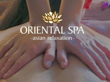 ORIENTAL SPA ~asian relaxation~ 神田駅前店の店長写真