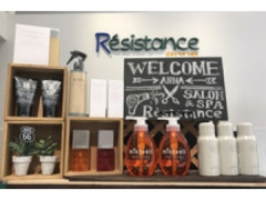 Resistance anna(レジスタンス アンナ)の店舗写真