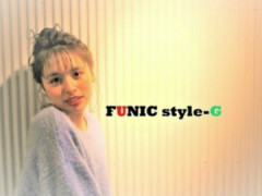 FUNIC style-G(ファニック スタイル ジー)の店舗写真