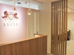 LUCIA(ルシア)の店舗内装写真