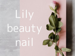 Lily beauty nail (リリービューティーネイル)の店舗内装写真