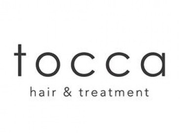tocca hair &treatment(トッカ)天王寺店の店長写真