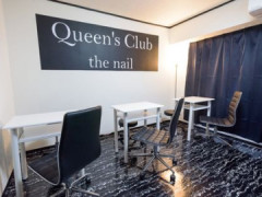 Queen's Club(クイーンズクラブ)の店舗内装写真