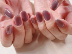 Nail Angeal(ネイル アンジール)の店舗内装写真